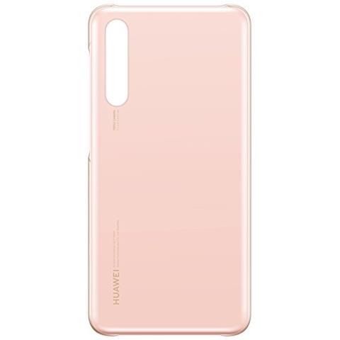 HUAWEI Cover per Huawei P20 Pro colore Rosa