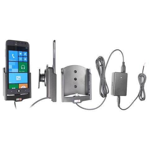 Brodit 513486 Auto Active holder Nero supporto per personal communication