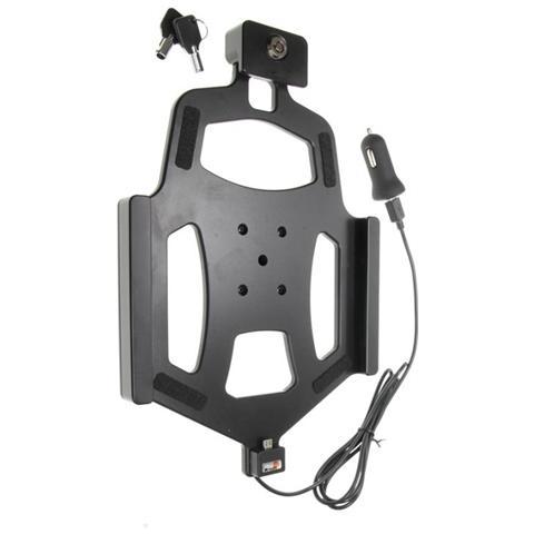 BRODIT 552769 Universale Active holder Nero supporto per personal communication