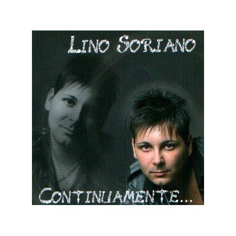 ZEUS RECORD Lino Soriano - Continuamente