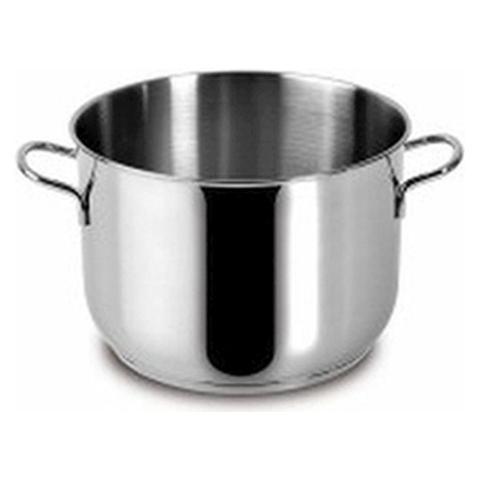 "Lagostina Pentola ""every"" Inox Cm. 24 Pentole Cucina"
