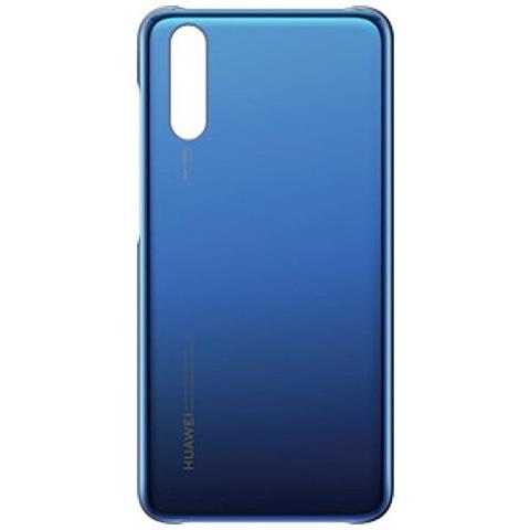 HUAWEI Flip cover Deep per P20 colore Blu