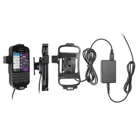 Brodit 513489 Auto Active holder Nero supporto per personal communication