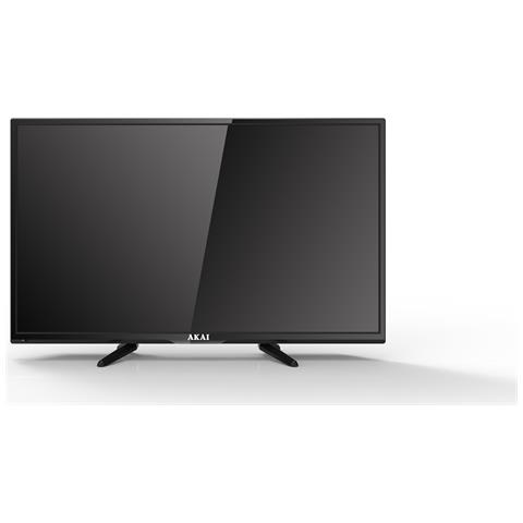 Image of AKTV3223 T Smart 32'' HD Smart TV Wi-Fi Nero LED TV