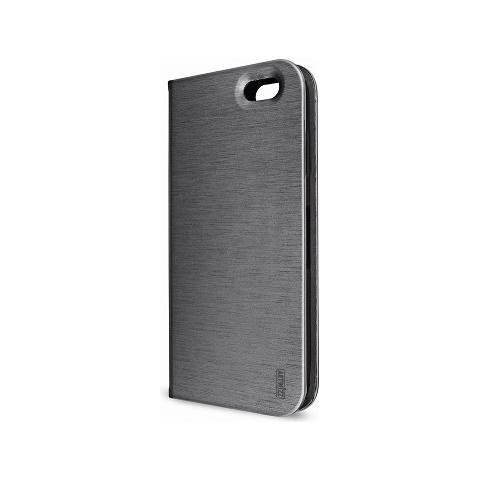 ARTWIZZ Seejacket Folio Iphone 7 - Custodia Con Chiusura Magnetica - Titanio