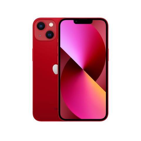 Apple iPhone 13 128 GB Rosso