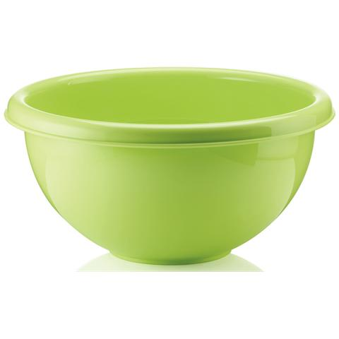 Insalatiera 25 cm Verde