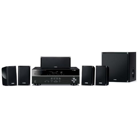 YAMAHA Home Theatre YHT-1840 5.1 Ch Potenza Totale 600W Ultra HD 4K