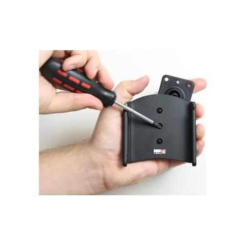 BRODIT 511704 Universale Passive holder Nero supporto per personal communication