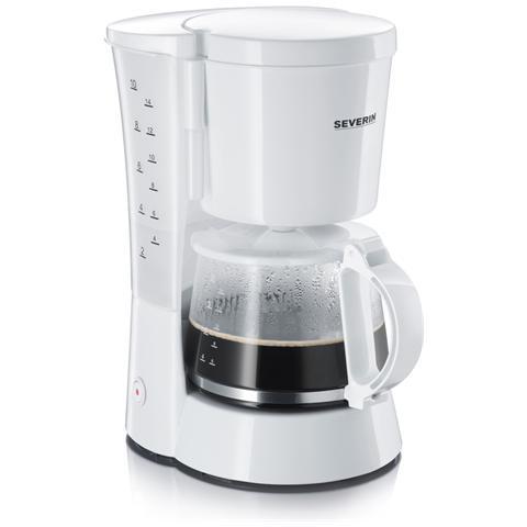 Macchina per Caffè Americano KA 4478 800 W Colore Bianco