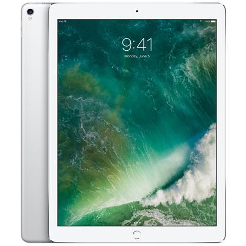 iPad Pro 256 GB 12.9'' Wi-Fi Argento