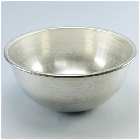 Forma Parrozzo Semisfera Alluminio 26cm