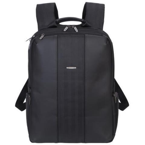 RIVACASE 8165 Laptop Business Rucksack 15.6 schwarz