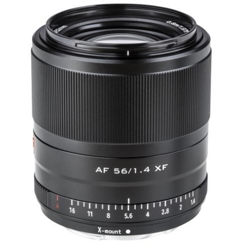 Obiettivo Af 56mm F1.4 Stm X Fuji