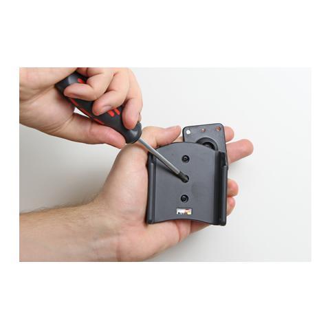 BRODIT 511713 Universale Passive holder Nero supporto per personal communication