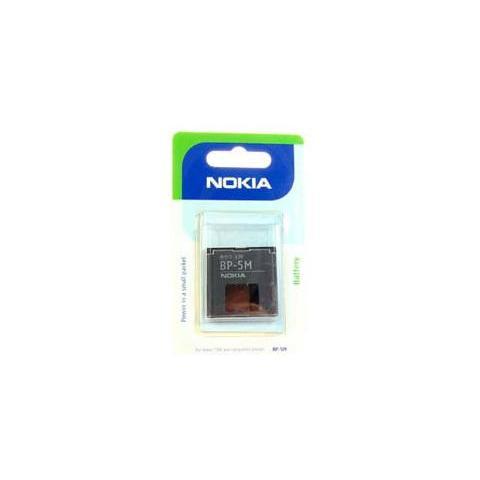 NOKIA Batteria al litio BP5M