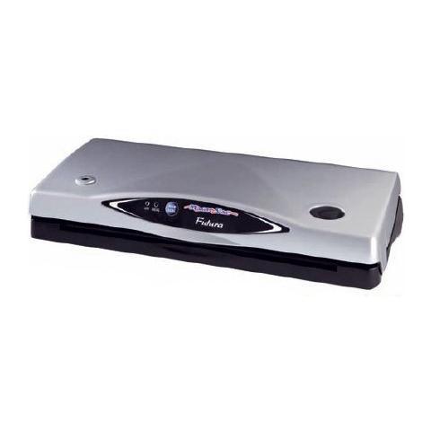 Macchina Sottovuoto automatica e ultracompatta barra saldante 30 cm
