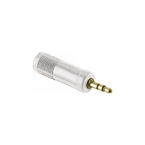 HAMA Adattatore Jack 2,5mm M Jack 3,5mm