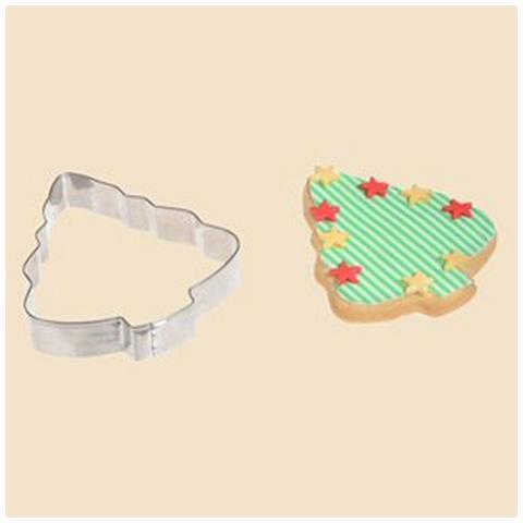Tagliapasta Albero Di Natale Per Biscotti Natalizi