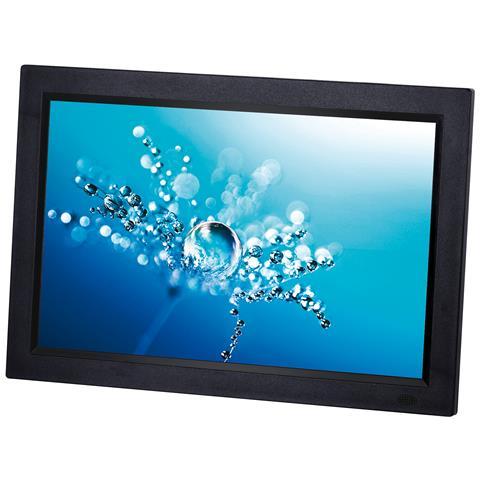 Cornice Digitale DPL 2243 Display LED 13.3'' HD con Telecomando Colore Nero
