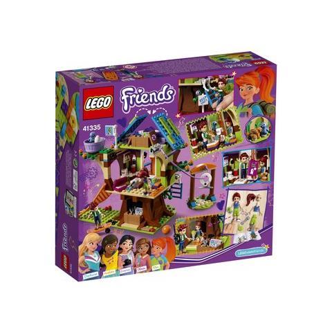 LEGO 41335 La casa sull'albero di Mia