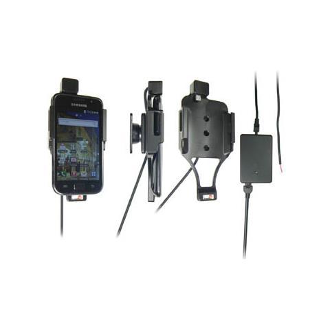 Brodit 513167 Interno Active holder Nero supporto per personal communication