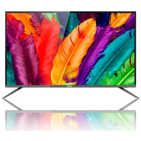 Image of AKTV4235S 42'' Full HD Smart TV Wi-Fi Nero LED TV