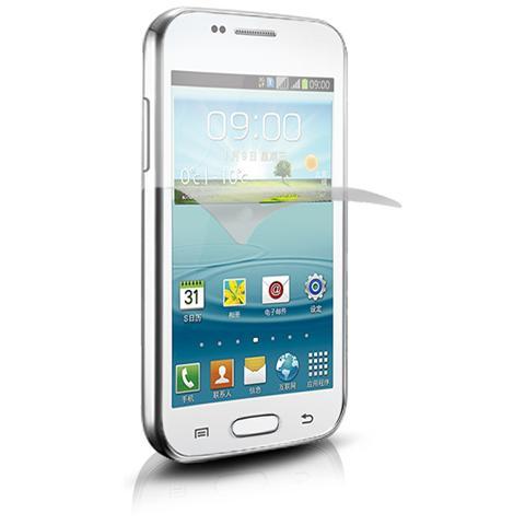 SBS TESCREENTRENDA2 SMARTPHONE Pellicola protettiva a effetto anti-riflesso, 2 pezzi per Samsung Galaxy Trend II