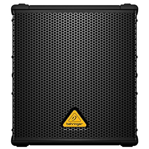 BEHRINGER eurolive B1200D Powered Subwoofer-Pro