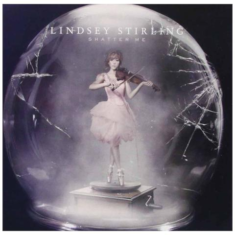 WE LOVE MUSIC Lindsey Stirling - Shatter Me