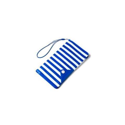 "CELLY SplashWallet per Smartphone da 5.7"" colore Blu"