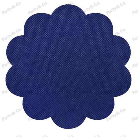 Conf. 10 Rosoni Tnt Cm 40 Blu