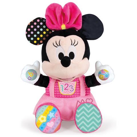 CLEMENTONI Baby Clementoni - Baby Minnie Gioca E Impara