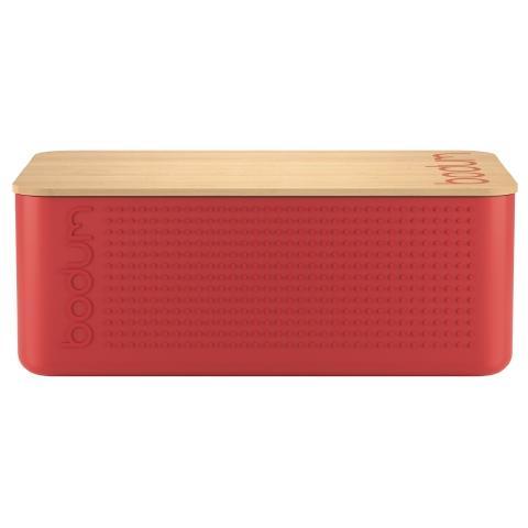 11555-294, Rosso, Plastica