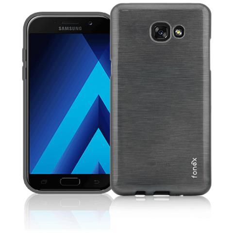 FONEX Cover in TPU per Galaxy 5 (7) Nero