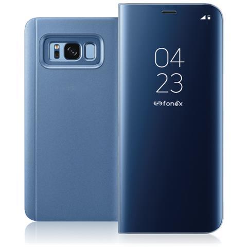 FONEX Cust. Book Sky Per Sgh Galaxy S8 Blue