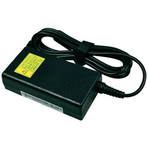 Image of 65W 19V, 100-240V, 50/60 Hz, 65W, Interno, Computer portatile, Nero