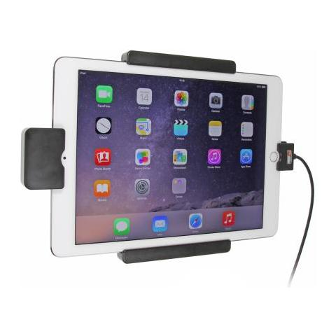 BRODIT 547684 Auto Active holder Grigio supporto per personal communication
