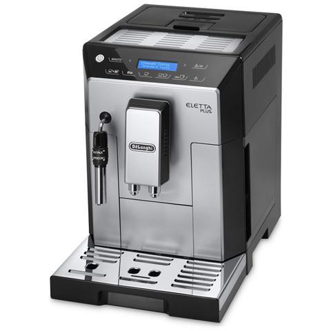 ECAM44620S Eletta Plus Macchina del Caffè automatica Potenza 1450 Watt