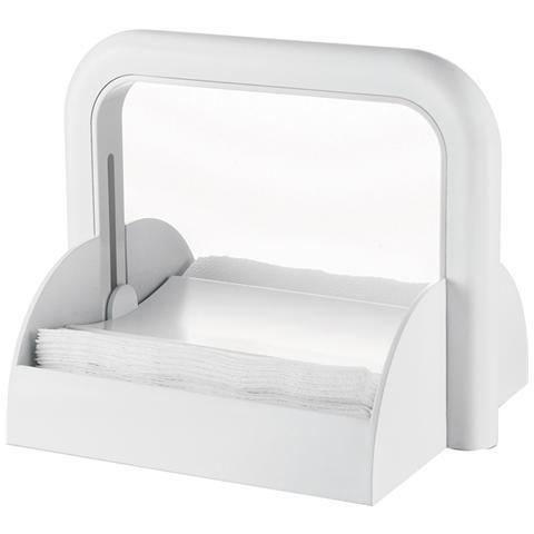 Portatovaglioli Colore Bianco