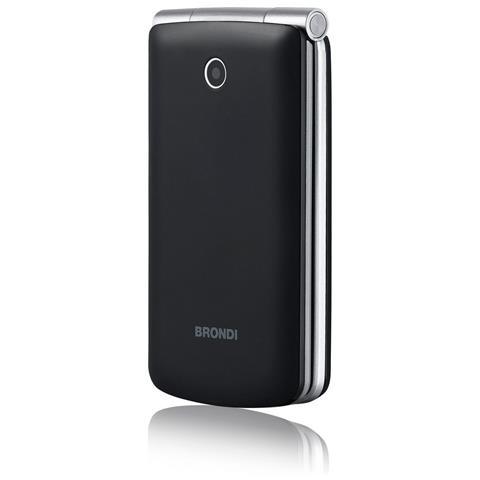 """BRONDI Magnum 3 Dual Sim Display 3"""" SOS +Slot MicroSD Fotocamera 1.3Mpx RICONDIZIONATO"""