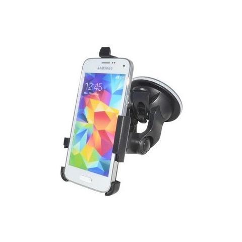 HAICOM HI-365 Auto Passive holder Nero supporto per personal communication