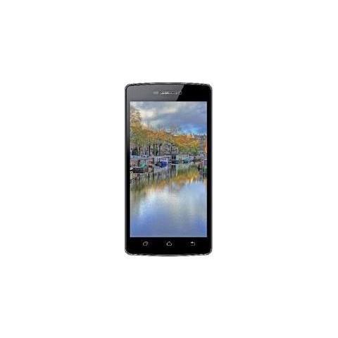"""MASTER 504 Nero 8 GB 4G / LTE Display 5"""" HD Slot Micro SD Fotocamera 8 Mpx Android Italia"""
