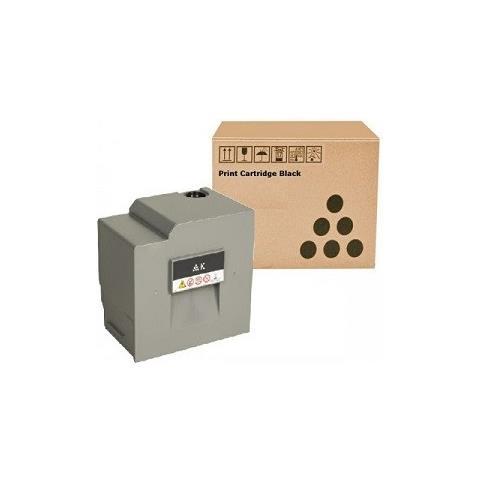 Image of 841784 Nero Rig Toner Color Compatibile Lanier Ricoh Nashuatec Mpc6502, c8002 -48,5k Copie