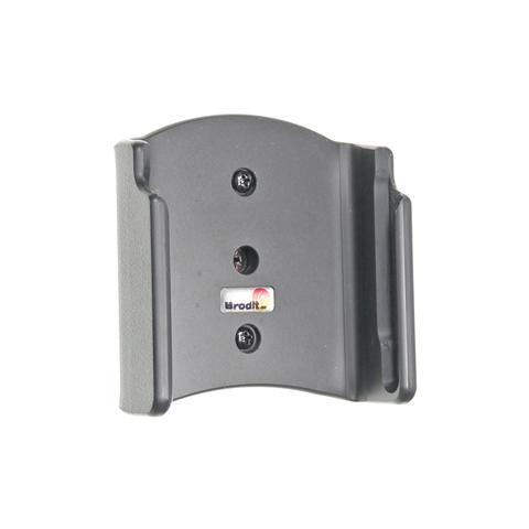 BRODIT 511599 Auto Passive holder Nero supporto per personal communication