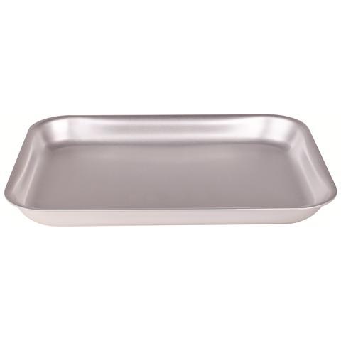 Vassoio Disbrigo Diametro 35 cm - Linea Alluminio 3 mm