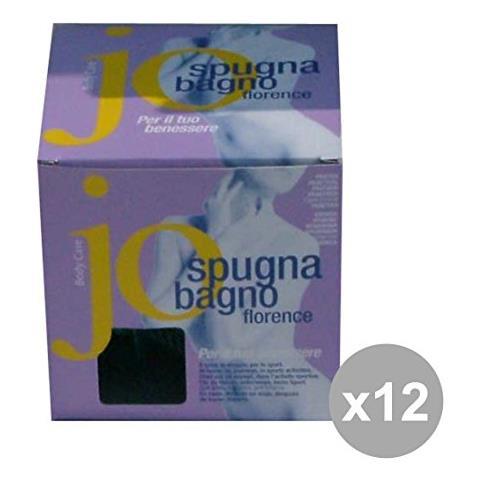 La Piacentina Set 12 Na Bagno Rete Art. 0257a Accessori Per I