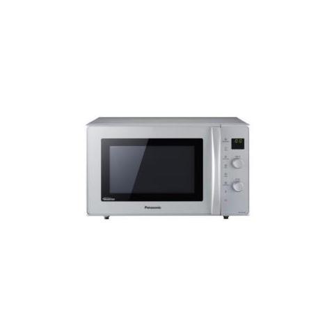 NN-CD575MEPG Forno a Microonde + Grill + Ventilatore Capacità 27 Litri