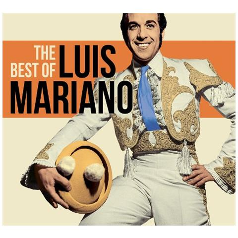 WAGRAM Luis Mariano - The Greatest Songs (5 Cd)