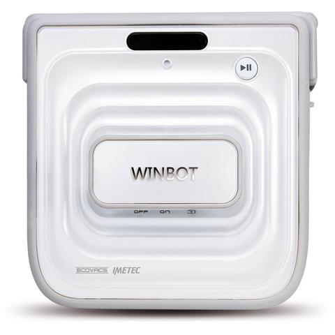 Winbot W710 Robot Puliscivetri Potenza 35 Watt – Recensioni e opinioni
